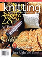 Love of Knitting -- Projects, tips &…