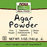 Agar Now Foods 5 oz Powder