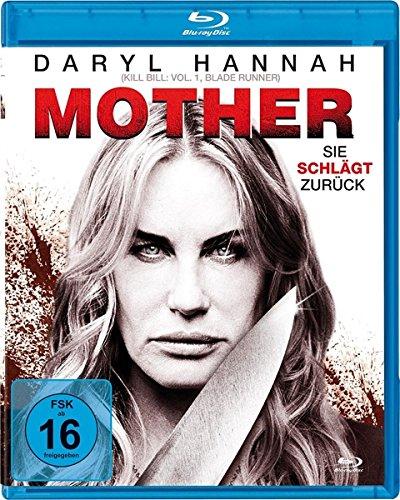 Mother - Sie schlägt zurück [Blu-ray]