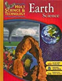 Holt Science & Technology: Student Edition Earth Science 2007 (Holt Science & Technology 2007)