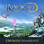 90 Day Membership: RuneScape [Instant...