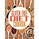 """Gluten Free Diet Cookbook (Gluten Free Recipes): Delicious Gluten Free Recipes - Gluten Free Food (Quick and Easy Cooking Series) (Kindle Edition)By Hannie P. Scott        Buy new: $0.99        First tagged """"cooking"""" by HPZ"""