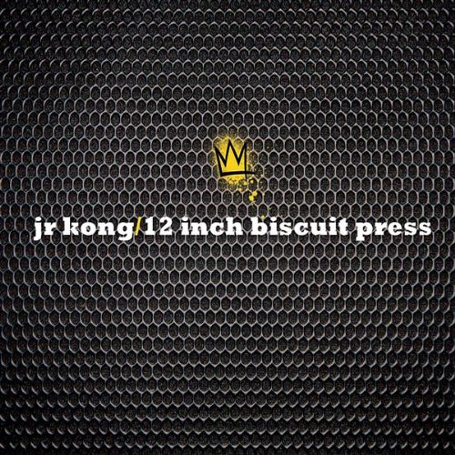 12 Inch Biscuit Press