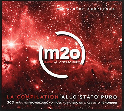 M2o Winter Xperience - La Compilation Allo Stato Puro [3 CD]