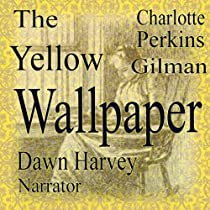 the yellow wallpaper audiobook charlotte perkins gilman