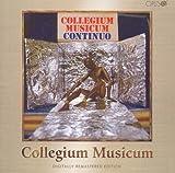 Collegium Musicum - Continuo