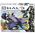 Mega Bloks Halo Rapid Assault Covenant Ghost
