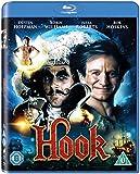 Hook [Blu-ray] [1992]