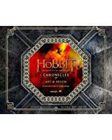 Hobbit: the Battle of the Five Armies - Chronicles: Art & Design