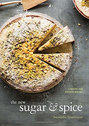 The New Sugar Spice: A Recipe for Bolder Baking