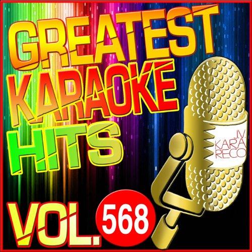Kashmir (Karaoke Version) (Originally Performed By Led Zeppelin)