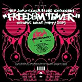 Freedom Tower-No Wave Dance Party 2015