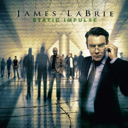 Static Impulse by James Labrie (2011-08-03)