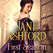 First Season Audiobook by Jane Ashford Narrated by Jan Cramer