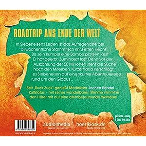 "Donnerstags im Fetten Hecht (Edition ""Humorvolle Unterhaltung"") (Edition ""Humorvolle Unter"