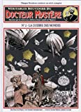 echange, troc Castelli, Filippucci - Docteur Mystère (veritable souvenirs) tome 2 : la guerre des mondes