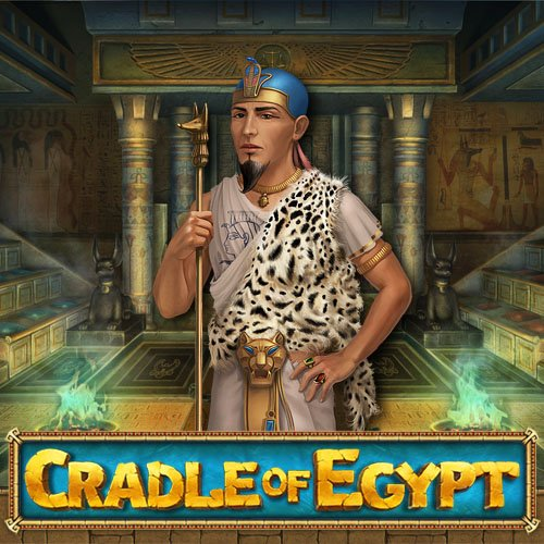 Cradle Of Egypt [Download] front-994800