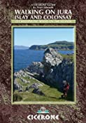 Walking on Jura, Islay and Colonsay British Mountains: Amazon.co.uk: Peter Edwards: Books