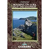 Walking on Jura, Islay and Colonsay (British Mountains)by Peter John Edwards