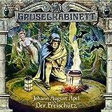 """Gruselkabinett 15 - Der Freisch�tzvon """"Gruselkabinett"""""""