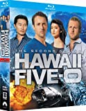 Hawaii Five-0 シーズン2 Blu-ray BOX