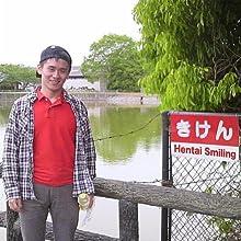 Hentai Smiling
