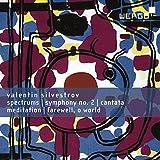 Spectrums - Symphony No.2 Cantata Meditation