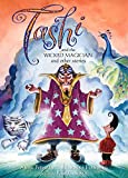 Tashi and the Wicked Magician: And Other Stories (Tashi series)