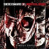 When Evil Speaks (Deluxe Digipak Edition