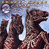 隠れ名盤【クレイジー・ムーン】CRAZY HORSE