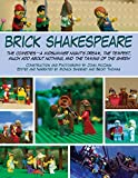 Brick Shakespeare: The Comedies—A Midsummer Night's Dream, The Tempest, Much Ado About Nothing, and The Taming of the Shrew