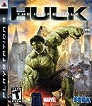 Incredible Hulk - PlayStation 3