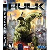 The Incredible Hulk ~ Sega Of America, Inc.