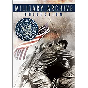 Military Archive Collection