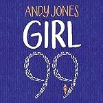 Girl 99   Andy Jones