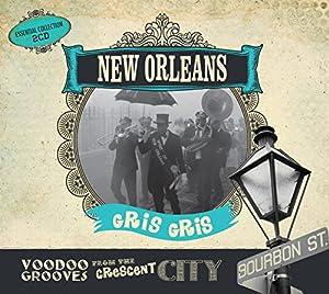 New Orleans Gris Gris