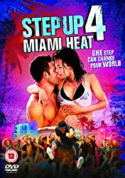 Step Up 4: Miami Heat (DVD + UV Copy)