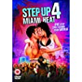 Step Up 4: Miami Heat [DVD] [2012]