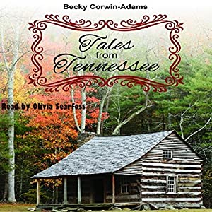 Tales from Tennessee Audiobook