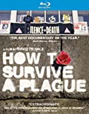 How to Survive a Plague [Blu-ray] [Import]