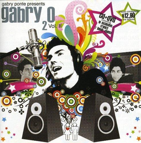 Gabry Ponte - Vol. 2-Gabry Ponte Pres. Gabry20 By Gabry Ponte - Zortam Music