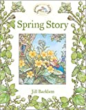 Spring Story (Brambly Hedge) (0007461542) by Barklem, Jill
