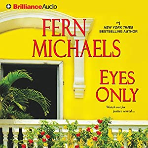 Eyes Only Audiobook