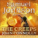 The Creeps (       UNABRIDGED) by John Connolly Narrated by Luke Thompson