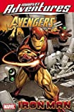 img - for Marvel Adventures Avengers: Iron Man book / textbook / text book