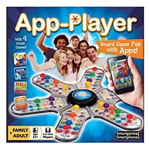 Cheatwell Games App Player Board Game from Cheatwell Games