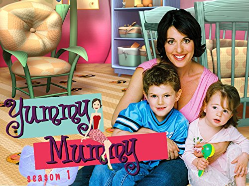 Yummy Mummy on Amazon Prime Video UK