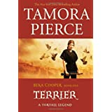 Terrier: The Legend of Beka Cooper #1by Tamora Pierce