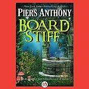 Board Stiff | Piers Anthony
