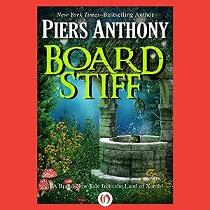 Board Stiff Hörbuch